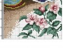 Photo Cross Stitch Patterns, Photo Wall, Parasol, Embroidery, Margarita, Punto Croce, Chinese Embroidery, Photos, Crossstitch