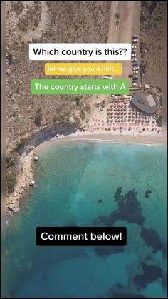 Welcome to my Albania Travel guide Here you will find the best places to visit in Albania, best Albania beaches to visit, Albania travel tips and Albania travel guides including Ksamil, Sarande, Tirana, Vlore, Dhermi, Pogradec, Berat, Valbona, Kruja and more! I'm Anita, a travel blogger of 9 years. I help people who are wanting to travel the Balkans and give them practical and up-to-date Balkan travel itineraries and guides. Albania Beach, Visit Albania, Albania Travel, Europe Travel Outfits, Europe Travel Guide, Travel Guides, Travel Expert, Travel Tips, Travel Articles