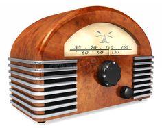 Art-Deco Radio |