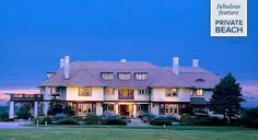 The Mansion at Ocean Edge Resort & Golf Club - Brewster, MA - SniqueAway Cape Cod