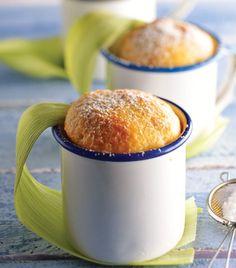 ¿Te gusta el pan de elote? ¡Aprende a prepararlo tu misma!