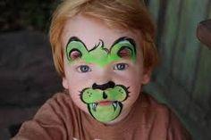 Image result for designer fx face painting