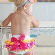 Take a look at the RuffleButts & RuggedButts event on #zulily today!