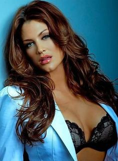 WWE Diva Eve Torres | Eve Torres Height Weight Body Statistics