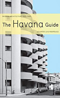 Book-The-Havana-Guide by Rodriguez
