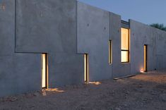 Planar House STEVEN HOLL ARCHITECTS