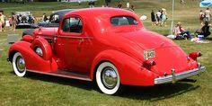 Cadillac Series 60 1936