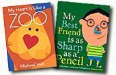 Teaching Simile Lesson Plans Using Children's Books -- Best Books to Use for K-8