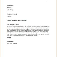 demand draft cancellation letter hdfc sample service termination