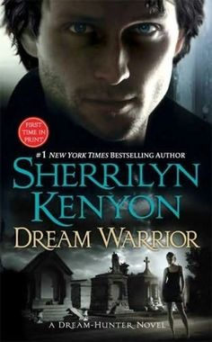 I like this writer, Sherrilyn Kenyon is someone to follow. Dream Warrior is great but you really should start at the beginning.   Come see me on Amazon. Ann Wilson Paranormal.