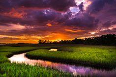 Cedar Key, FL, by Jesse L. Summers