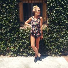 LF Japonica Romper NWOT. Size S. Forever sad, this is too small for me. Will trade for exact romper in M/L. LF Dresses