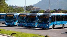 1x1.trans Prefeitura determina ajustes na operação da Transcarioca