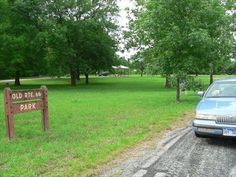 Old Rte. 66 Park near Baxter Springs, KS - Route 66 - The Mother Road on Waymarking.com