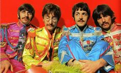 Image result for sgt peppers
