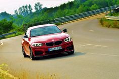 AC Schnitzer tuning for BMW 2 Series Coupe - http://www.bmwblog.com/2014/08/30/ac-schnitzer-tuning-bmw-2-series-coupe/
