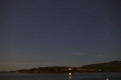 https://flic.kr/p/VEcUZP | cape Passero Sardinia by night