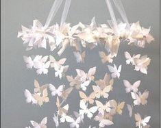 Móbile Revoada de borboletas
