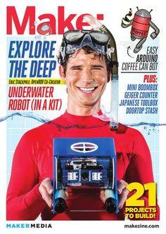 Make magazine 2013 02