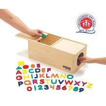 Discount School Supply - Tactile Discovery Box