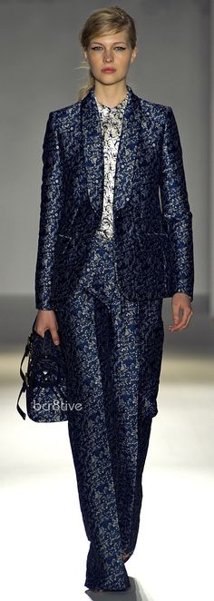 Mulberry Spring 2013 Ready To Wear
