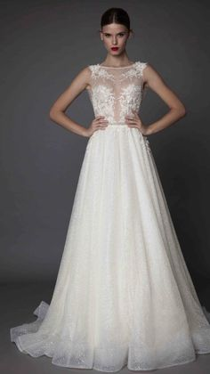 e5194236021 Courtesy of Berta Wedding Dresses  www.berta.com  Wedding dress idea.