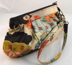 Japanese purse