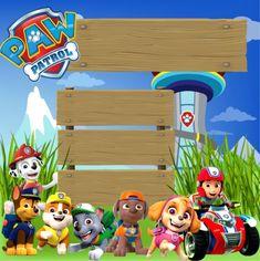 Paw Patrol Party, Paw Patrol Birthday, Baby Girl Toys, Toys For Girls, 3rd Birthday, Birthday Parties, Baby Memories, Ideas Para Fiestas, Tigger