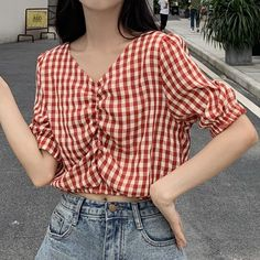 First Date Outfits, Summer Outfits, Casual Outfits, Cute Outfits, Girl Outfits, Cute Fashion, Fashion Outfits, Modest Fashion, Mode Simple