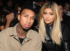 Ele & Elis Blog: Kylie Jenner denies Tyga is owing her $2 million