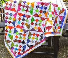 Tanya Quilts in CO: Quilt Alongs 2015