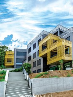 BuildDirect Africa - Africa's First and Biggest Laser Cut Building Addition Manufacturer Building Facade, Building Design, Building An Addition, Balustrades, Laser Cut Panels, Exterior Cladding, Steel Panels, Facade Architecture, Patterns In Nature