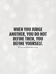 defining yourself quotes - Google Search