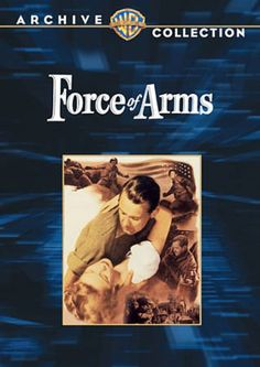 Available in: DVD.A Girl for Joe was the reissue title for the 1951 WWII romantic drama Force of Arms. William Holden and Nancy Olson, Old Movies, Great Movies, Easy Halloween Costumes Kids, Missing In Action, Army Sergeant, Turner Classic Movies, Warner Bros, Cool Things To Buy, It Cast