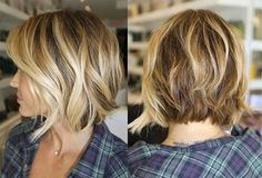 35+ New Short Bob Haircuts | Bob Hairstyles 2015 - Short Hairstyles for Women