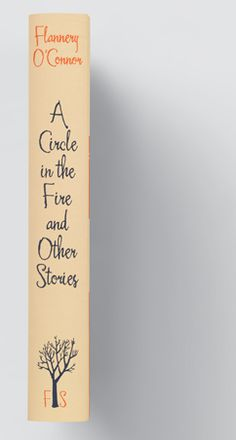 A Circle in the Fire and Other Stories book