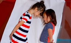 #Petit #Bateau – fantasievoller Sommer | #Fashion Insider Magazin #kids