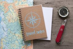 Hey, I found this really awesome Etsy listing at https://www.etsy.com/listing/155461532/4x6-travel-notebook-journal-spiral