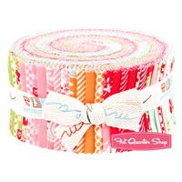 All you need to know about Fat Quarter Bundles, Charm Packs, Jelly Rolls and all the rest.