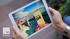 nice The Samsung Galaxy Tab S2 the Android iPad Air You Always Wanted | Mashable Check more at http://gadgetsnetworks.com/the-samsung-galaxy-tab-s2-the-android-ipad-air-you-always-wanted-mashable/