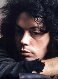 Tim Curry.. For some reason to me he was cute when he was young