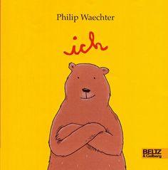 Philip Waechter - Ich