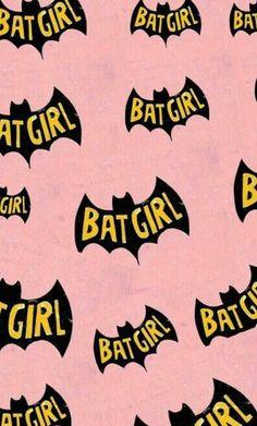 phone batgirl, wallpaper, and batman
