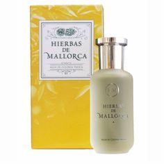 Hierbas de Mallorca Eau de Cologne 100 ml | Unisex Fragrances - SPANISH SHOP ONLINE | Spain @ your fingertips