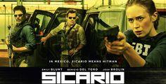 The Very Best In Entertainment News Denis Villeneuve, Rio 2, Josh Brolin, Movie Covers, Famous Movies, Emily Blunt, Blade Runner, Filmmaking, I Movie