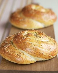 Jessamyn's Sephardic Challah Recipe on Food & Wine