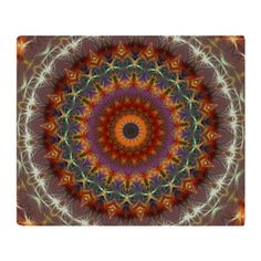 Shop Natural Earth Mandala Throw Blanket designed by Vicki. Lots of different size and color combinations to choose from. Custom Shower Curtains, Fabric Shower Curtains, Mandala Shower Curtain, Mandala Throw, Natural Earth, Fleece Throw, Bath Remodel, Unique Art, Tapestry