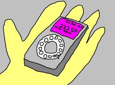 How to get free prepaid phone minutes using a rotary cell phone. Phreak box update for food stamp phones.