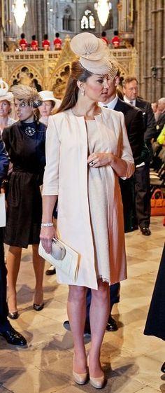 [Código: REALEZA 00073] Kate Middleton