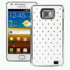 Luxury cover Galaxy S2, Samsung, Messages, Map, Luxury, Phone, Cover, Telephone, Location Map